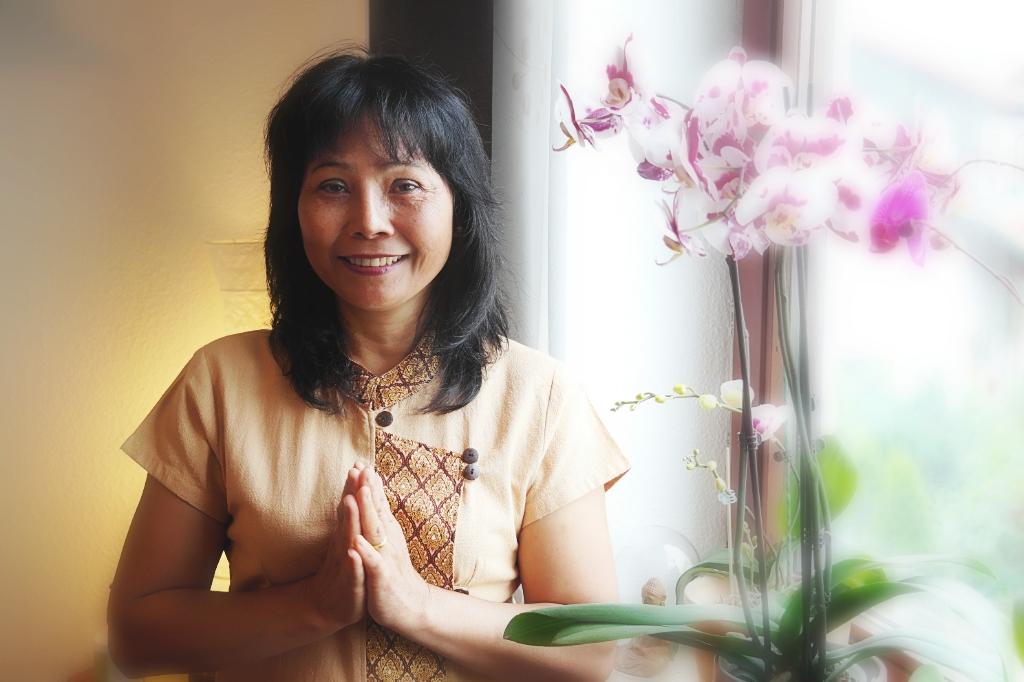 Thai massage laupheim